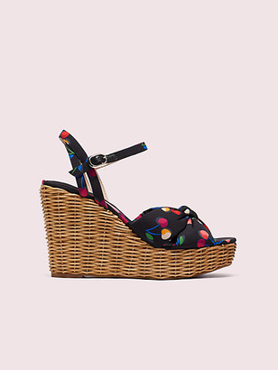 Kate Spade Anita Wedge Sandals