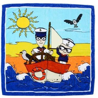 Dolce & Gabbana Beach towel