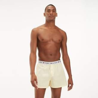 Tommy Hilfiger Cotton Poplin Boxer Shorts