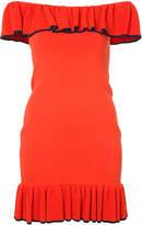 Rebecca Vallance Capri mini dress