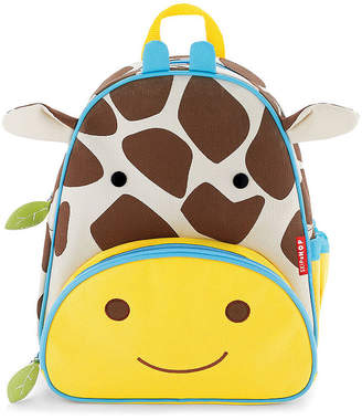 Skip Hop Zoo Activity Giraffe Giraffe Backpack