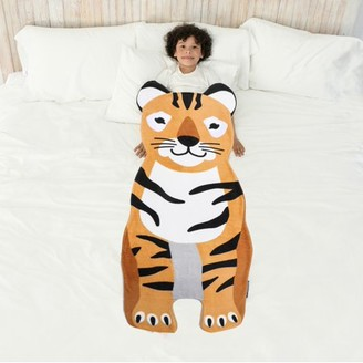 Tiger Blankie Tail for Kids by Your Zone