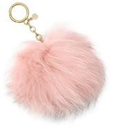 MICHAEL Michael Kors Large Fur Pom Pom Key Fob