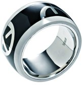Emporio Armani EAG STEEL DONNA Women's Rings EGS1232040506