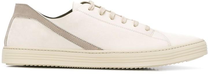 Rick Owens Geotrasher low-top sneakers