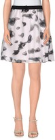 Karl Lagerfeld Knee length skirts - Item 35282244