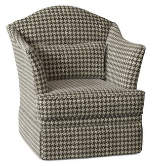 Hekman Malone Armchair Body Fabric: 2349-894, Seat Cushion Fill: Extra Firm