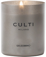 Culti Scented Candle in Glass - 235g - Gelsomino