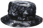 True Religion Men's Reversible Marble-Dye Bucket