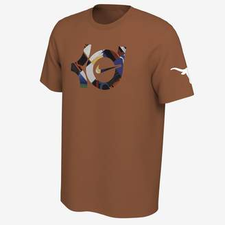 Nike Men's T-Shirt College Dri-FIT (Texas)