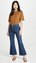 Citizens of Humanity Maisie Patch Pocket Flare Jeans