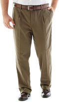 Dockers Pleated Easy Khaki Pants - Big & Tall