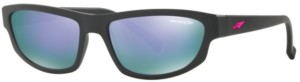 Arnette Lost Boy Sunglasses, AN4260 56