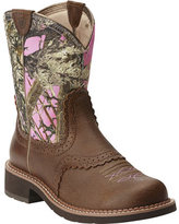 Ariat Women's Fatbaby Heritage Boot