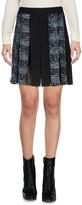 Diane von Furstenberg Mini skirts - Item 35332673