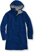 L.L. Bean Women's Trail Model Raincoat