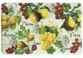 Bacova Botanical Fruit Accent Rug Collection