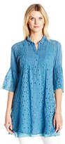 Johnny Was Women's Isabelle Tunic