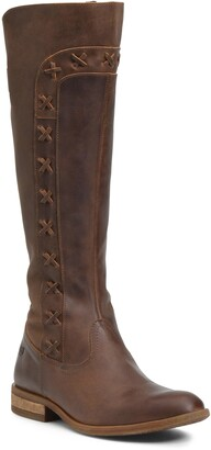 Børn Albi Knee High Boot