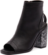 Sol Sana Voyage II Boot Black/Steel Glitter