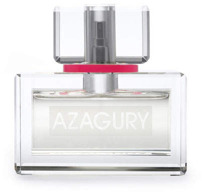 Azagury Pink Crystal Perfume Spray, 1.7 oz./ 50 mL
