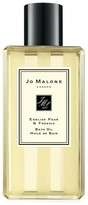 Jo Malone TM) 'English Pear & Freesia' Bath Oil