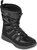 totes Caleb Womens Cold-Weather Boots