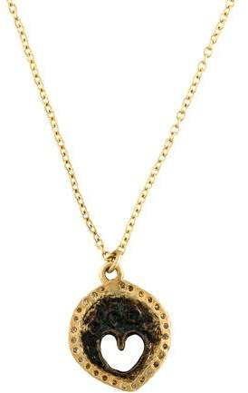 Armenta Diamond Sueno Pendant Necklace