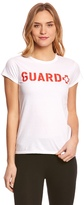 Sporti Guard Women's S/S Fitted Tee 25517