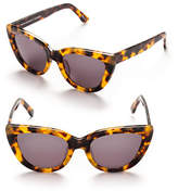 Cat Eye Sunday Somewhere Laura 54mm Cat-Eye Sunglasses