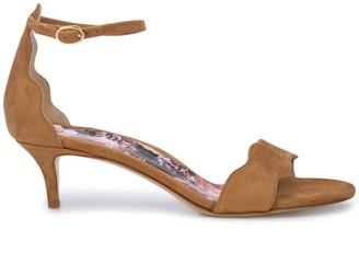 Marion Parke Raven sandals