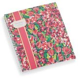 Lilly Pulitzer Floral-Print Notebook