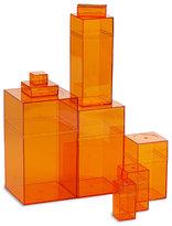 Orange Amac Boxes