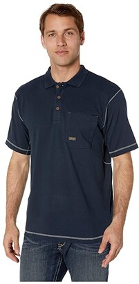 Ariat Rebar Workman Polo