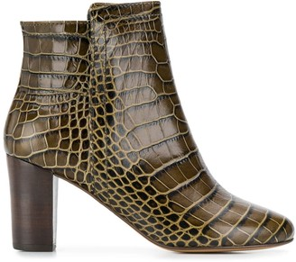 Tila March Bradford ankle boots