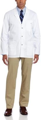 Dickies Men's Gen Flex Youtility Contrast Stitch Lab Coat