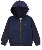 Lucky Brand Mood Blue Glacier Hoodie - Toddler & Boys