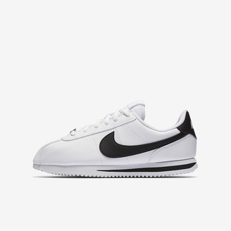 Nike Big Kids' Shoe Cortez Basic SL