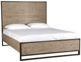 Norton Co. Reclaimed Pine Bed, California King by Kosas Home