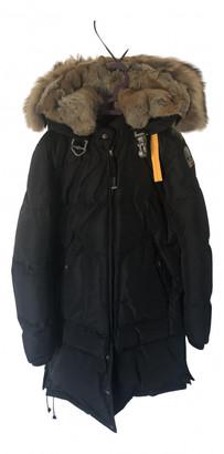 Parajumpers Black Rabbit Coats