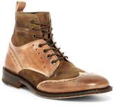 Bed Stu Bed|Stu Monte Amaro Wingtip Boot