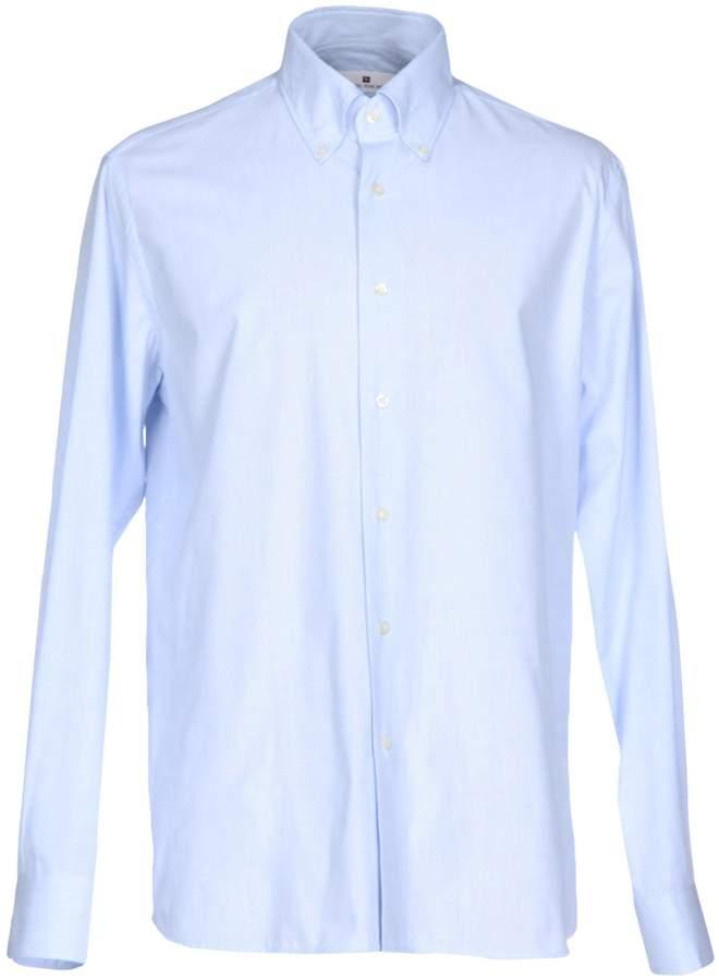 Pierre Balmain Shirts - Item 38655819