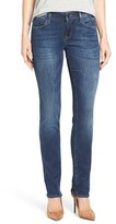 Mavi Jeans Women's 'Kerry' Stretch Straight Leg Jeans