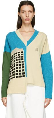Loewe Multicolor Ken Price Edition LA Series Sweater