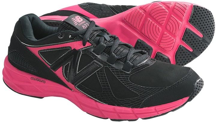 New Balance 877 Cross Training Shoes (For Women)
