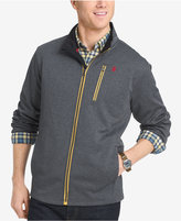 Izod Men's Lightweight Zip Jacket