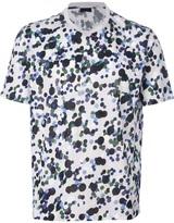 Lanvin confetti print t-shirt