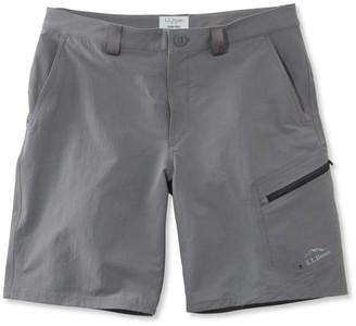 L.L. Bean Technical Fishing Shorts