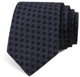 John Varvatos Star Neat Skinny Tie