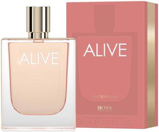 HUGO BOSS Women's Alive Eau de Parfum 80ml